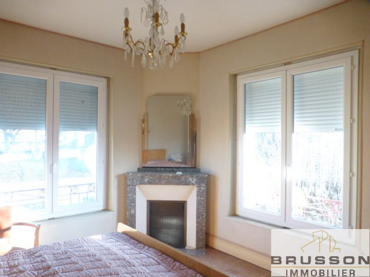 A vendre Labruguiere 810192895 Brusson immobilier