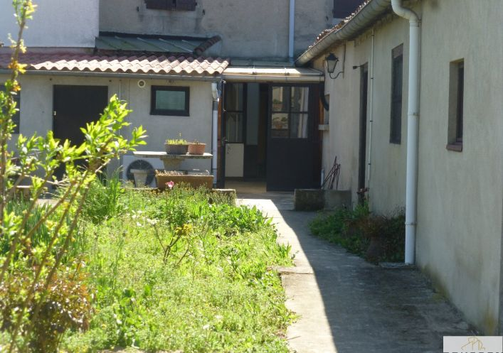 A vendre Castres 810192900 Brusson immobilier