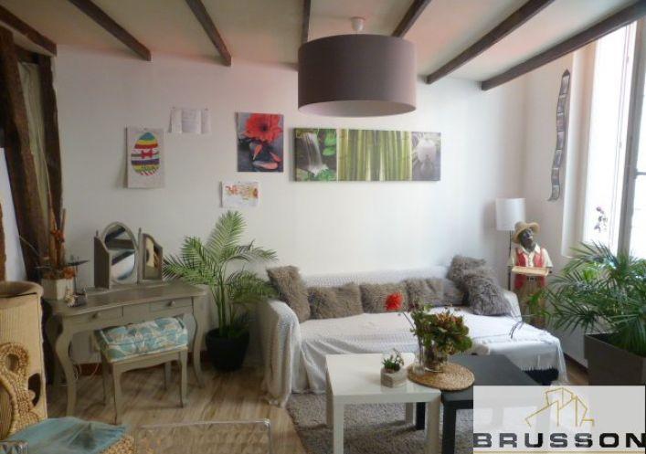 A louer Castres 810192922 Brusson immobilier