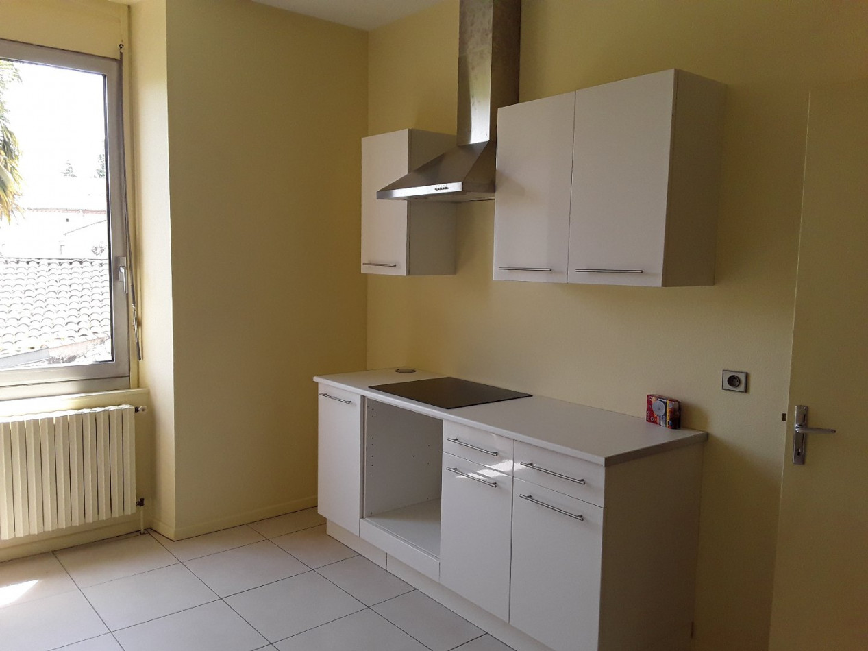 A louer Castres 810192926 Brusson immobilier