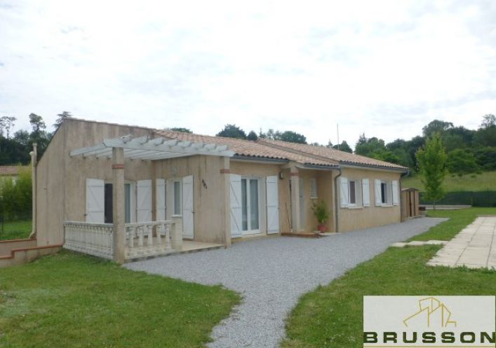 A vendre Castres 810192928 Brusson immobilier
