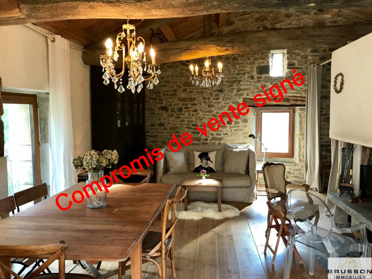 A vendre Berlats 810192930 Brusson immobilier