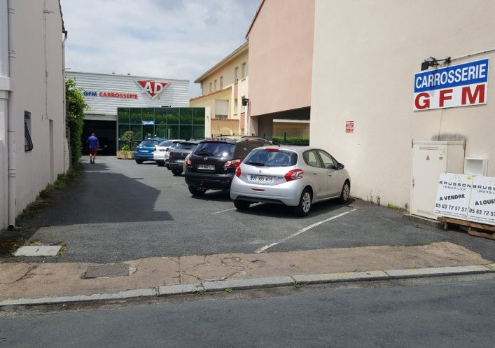 A vendre Castres 810192941 Brusson immobilier