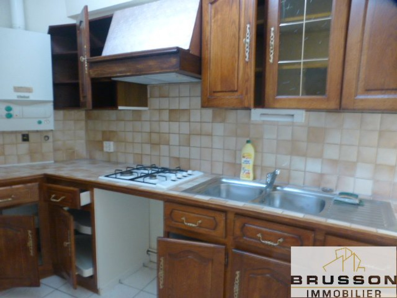 A vendre Roquecourbe 810192952 Brusson immobilier