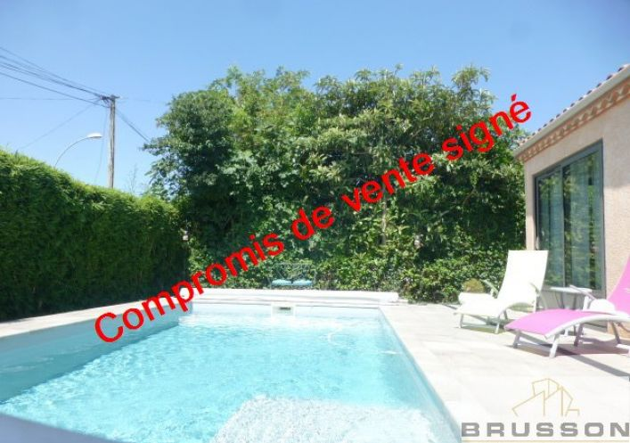 A vendre Castres 810192953 Brusson immobilier