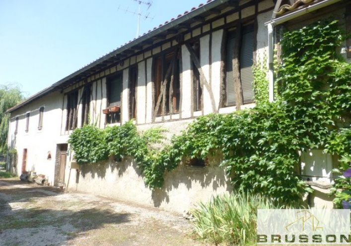 A vendre Soual 810192954 Brusson immobilier