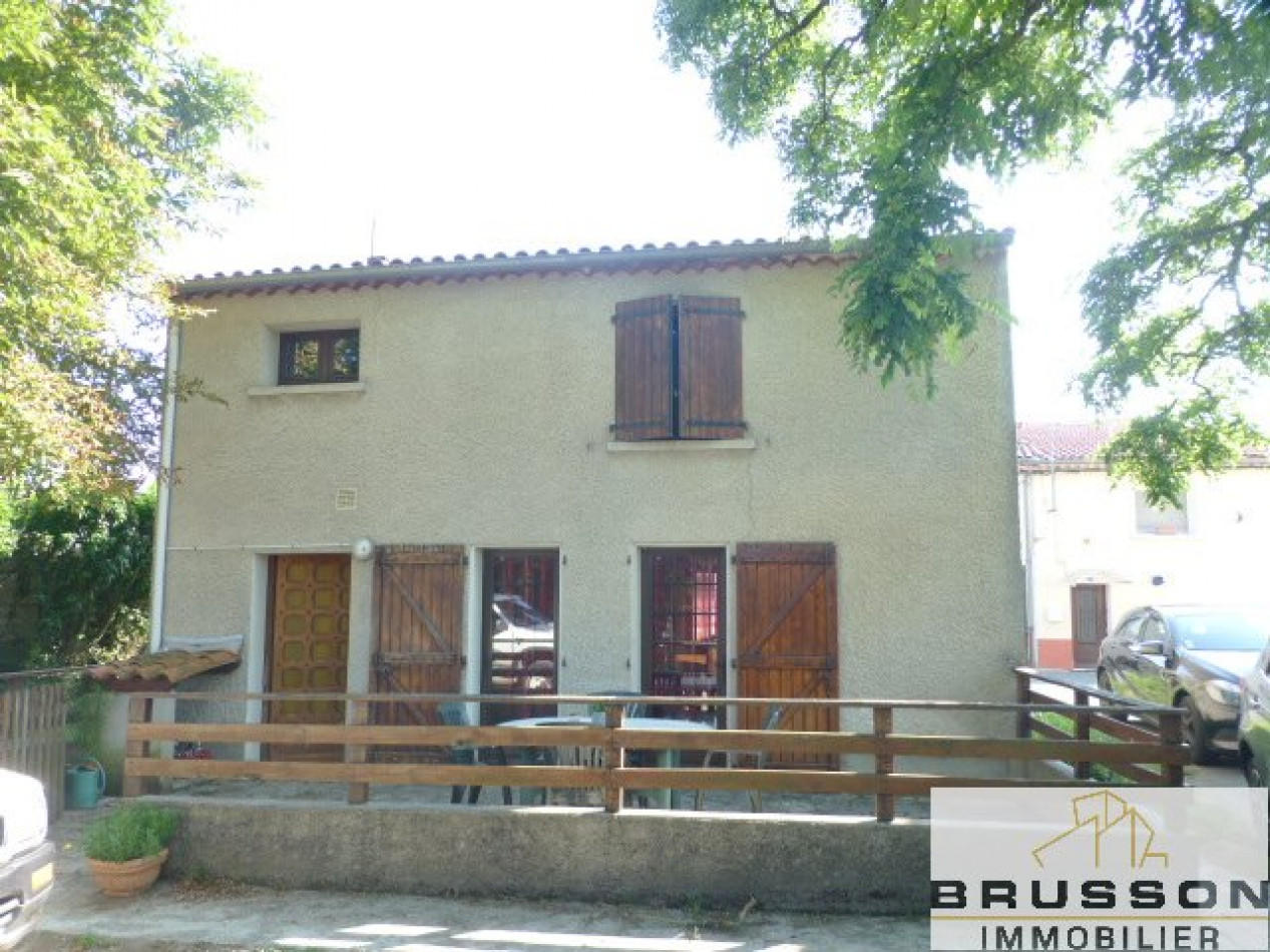A vendre Castres 810192955 Brusson immobilier