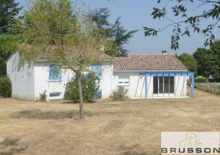 A vendre Castres 810192967 Brusson immobilier
