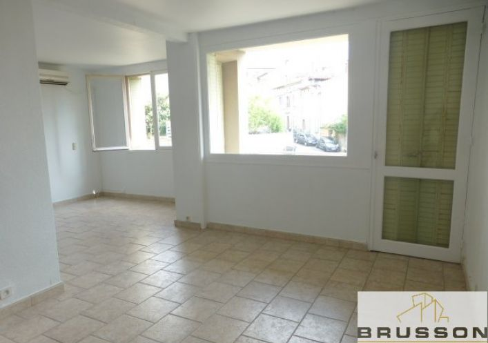 A vendre Castres 810192971 Brusson immobilier