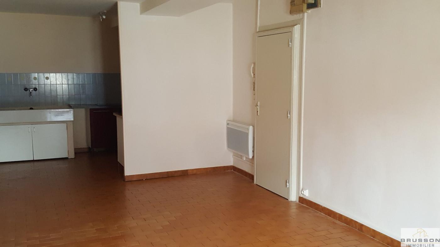 A louer Castres 810192975 Brusson immobilier