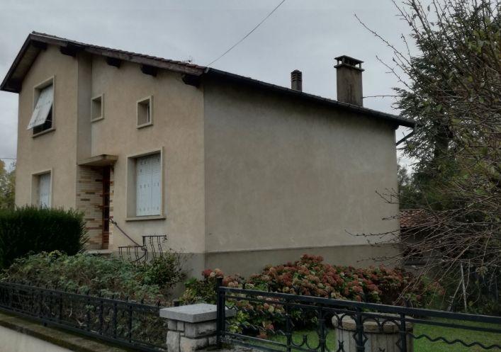 A vendre Castres 810192986 Brusson immobilier