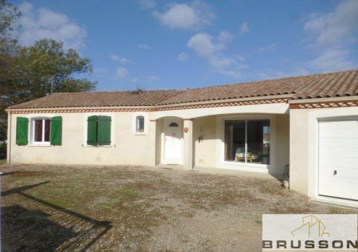 A vendre Labruguiere 810192997 Brusson immobilier