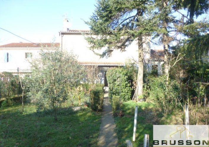 A vendre Castres 810193003 Brusson immobilier