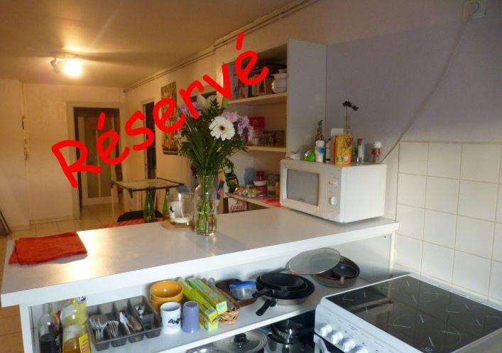 A louer Appartement Castres   Réf 810193008 - Brusson immobilier