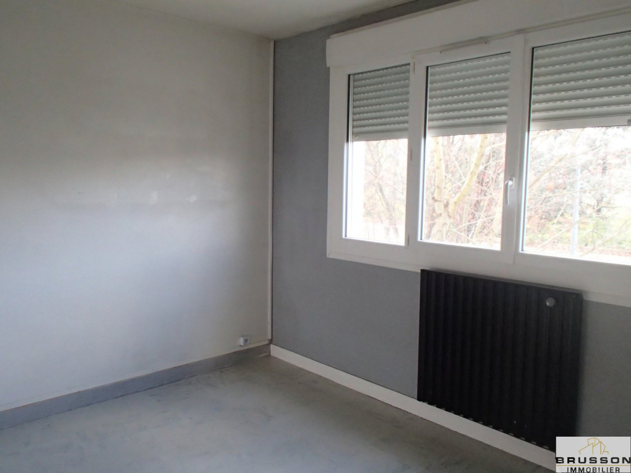 A vendre Castres 810193019 Brusson immobilier