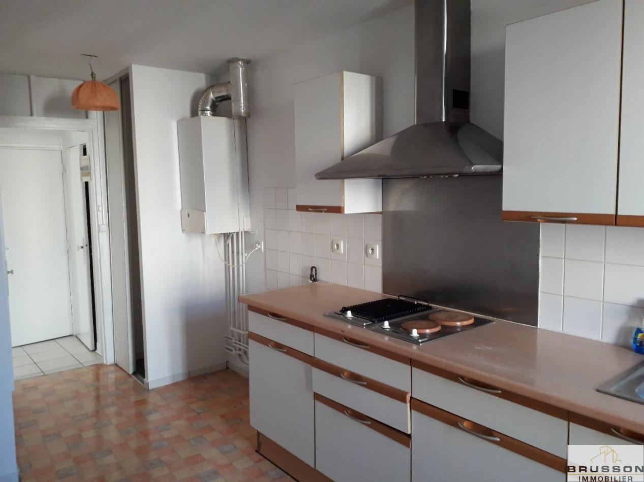 A louer Castres 81019303 Brusson immobilier