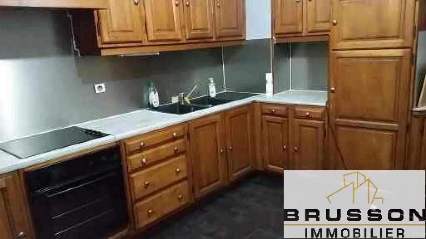 A vendre Castres 810193040 Brusson immobilier