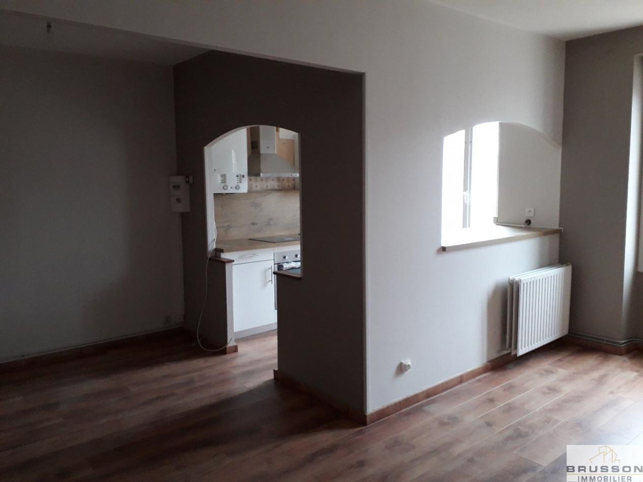 A louer Castres 810193050 Brusson immobilier