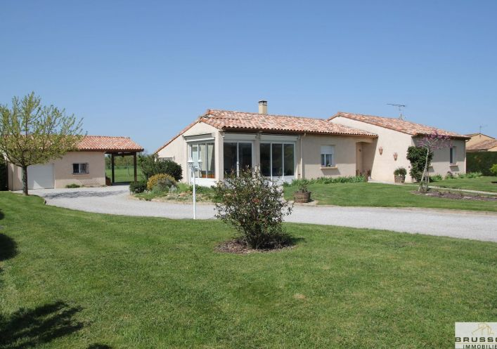 A vendre Soual 810193056 Brusson immobilier