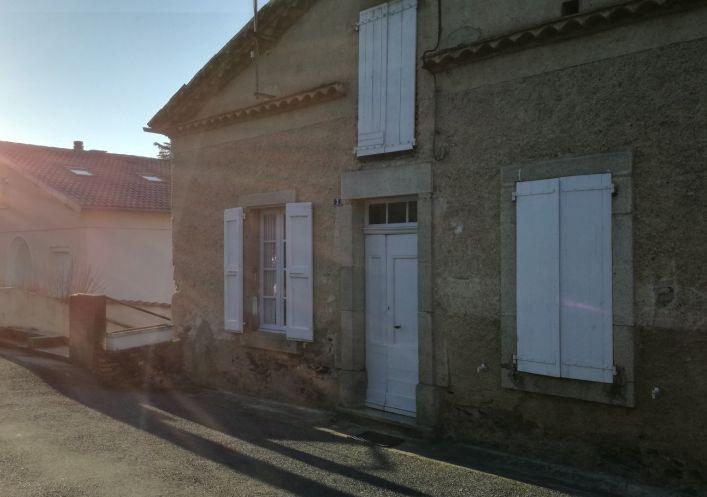 A vendre Burlats 810193058 Brusson immobilier