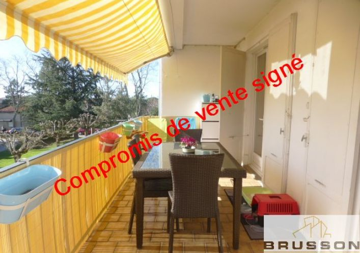 A vendre Castres 810193065 Brusson immobilier