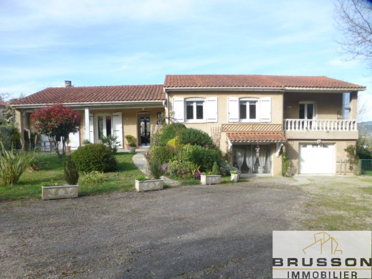 A vendre Aiguefonde 810193077 Brusson immobilier