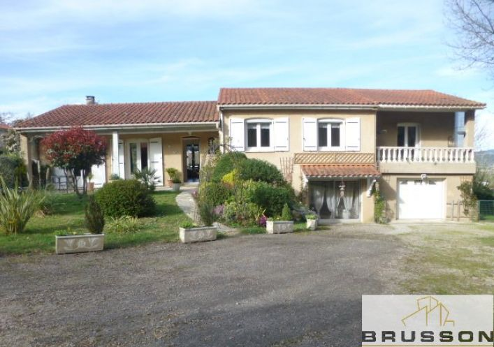 A vendre Labruguiere 810193077 Brusson immobilier