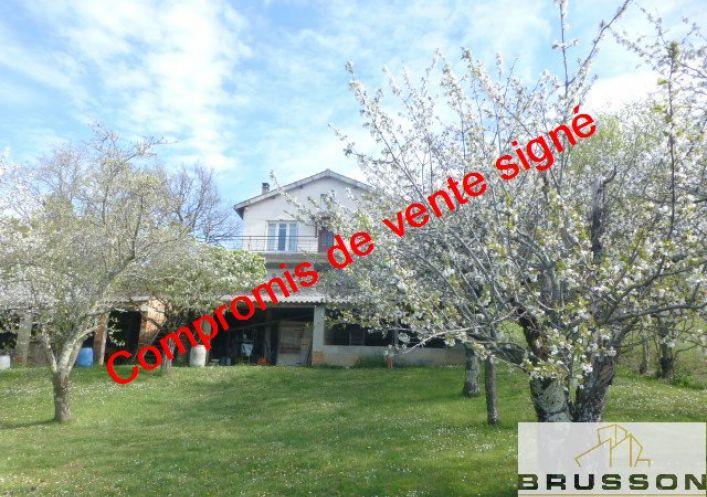 A vendre Castres 810193081 Brusson immobilier