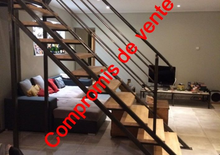 A vendre Castres 810193088 Brusson immobilier