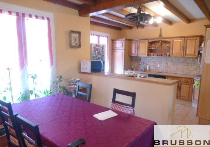 A vendre Castres 810193090 Brusson immobilier