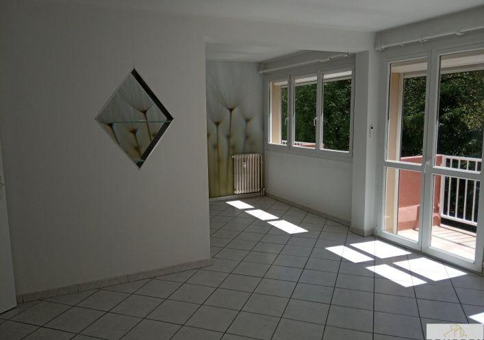 A louer Castres 810193107 Brusson immobilier