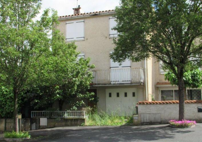 A vendre Castres 810193108 Brusson immobilier