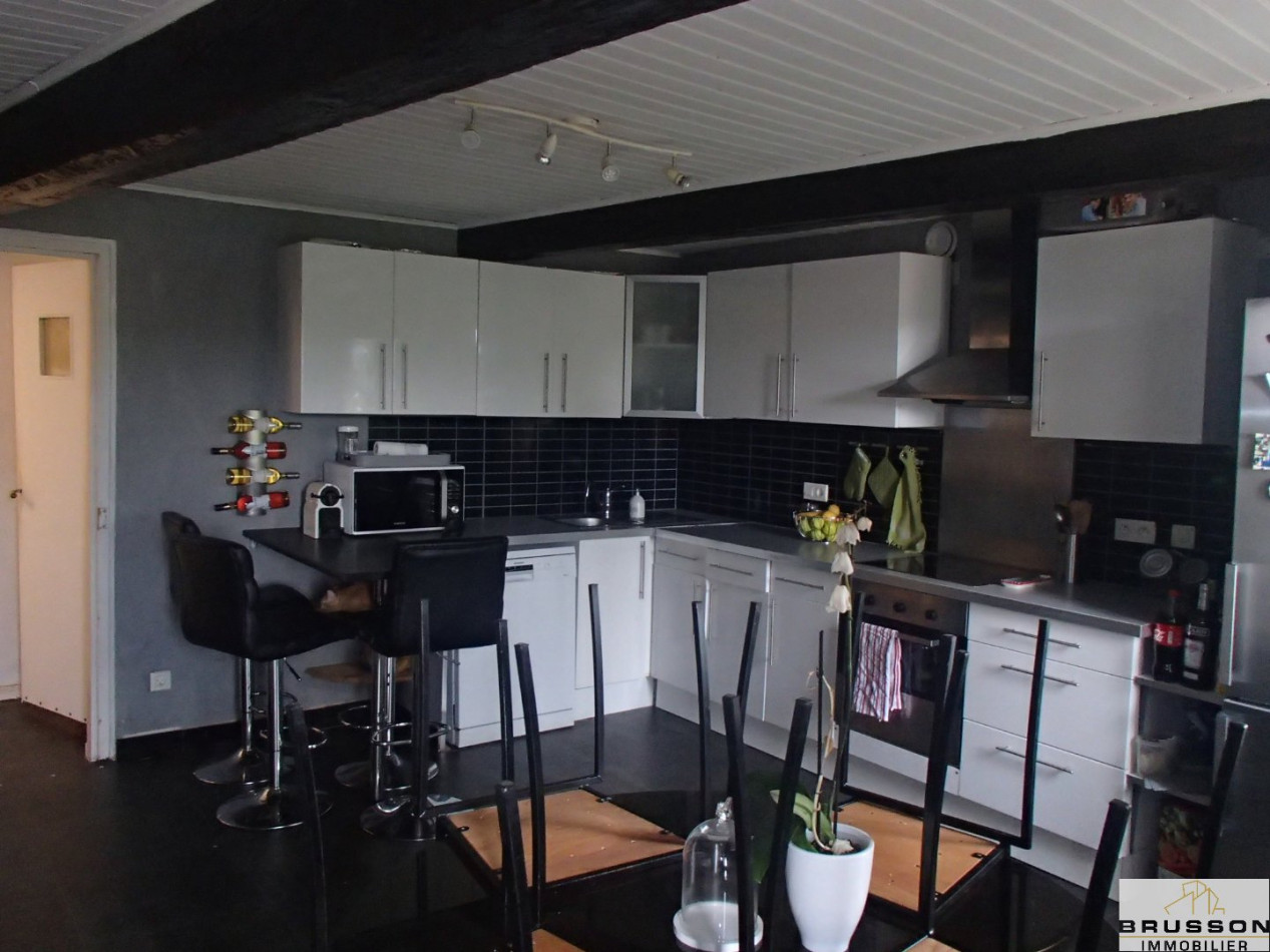 A vendre Viviers Les Montagnes 810193117 Brusson immobilier