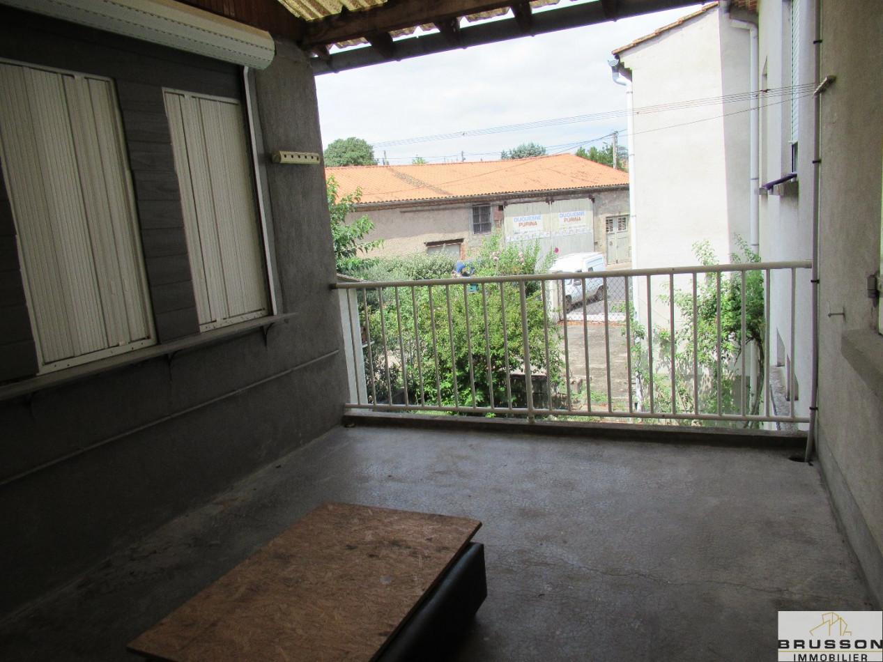 A louer Castres 810193123 Brusson immobilier