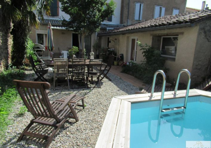 A vendre Castres 810193131 Brusson immobilier