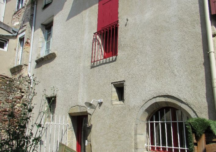A vendre Castres 810193133 Brusson immobilier