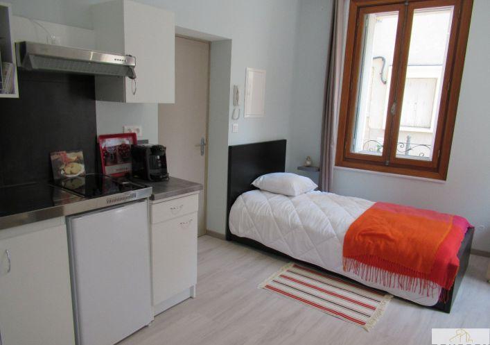 A louer Appartement rénové Castres   Réf 810193147 - Brusson immobilier