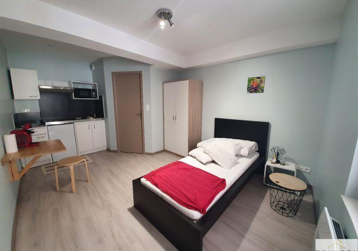 A louer Appartement rénové Castres   Réf 810193148 - Brusson immobilier