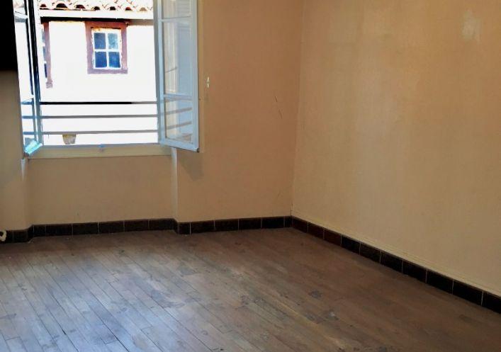 A vendre Castres 810193155 Brusson immobilier