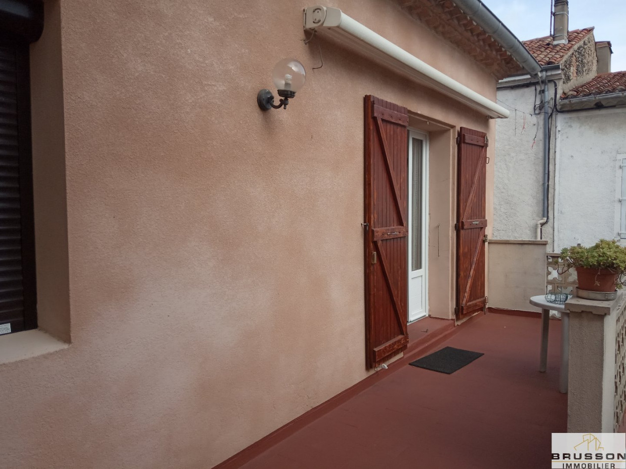 A vendre Roquecourbe 810193189 Brusson immobilier