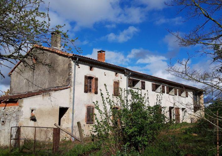 A vendre Peyregoux 810193207 Brusson immobilier