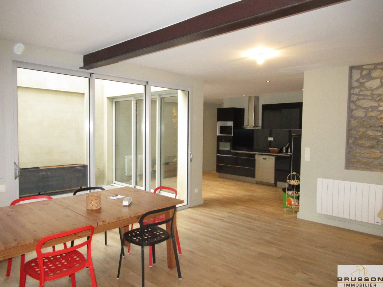 A vendre Castres 810193208 Brusson immobilier