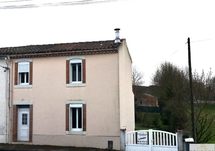 A vendre Castres 810193227 Brusson immobilier