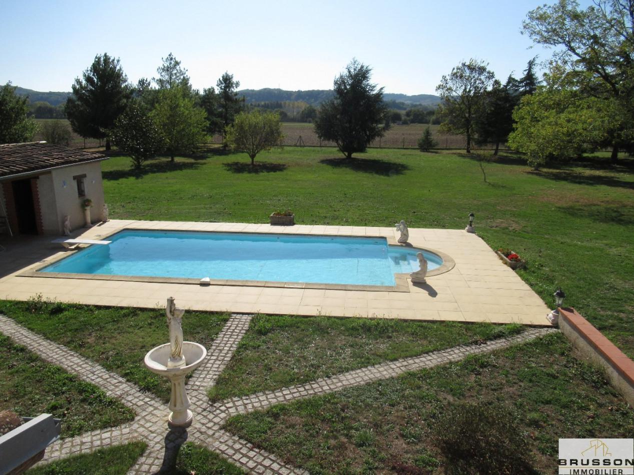 A vendre Vielmur Sur Agout 810193235 Brusson immobilier