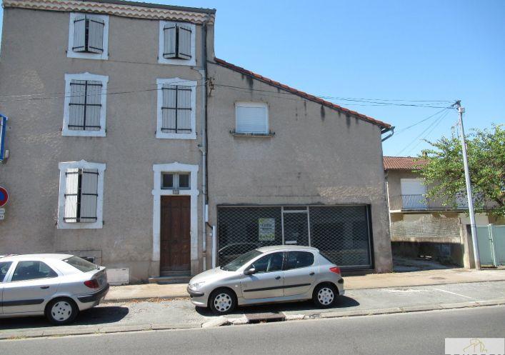 A vendre Castres 810193240 Brusson immobilier