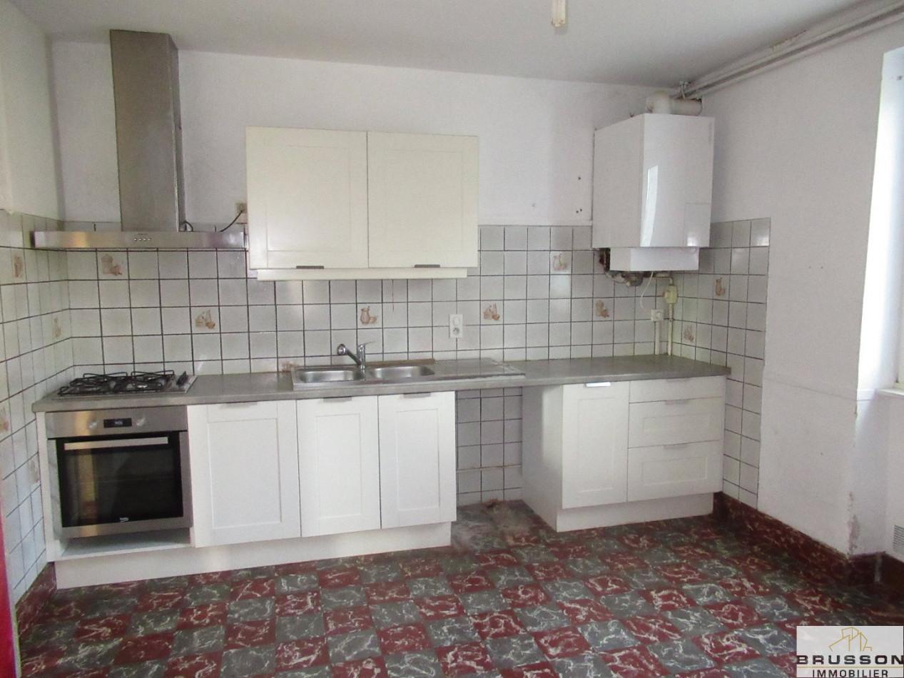 A vendre Castres 810193241 Brusson immobilier