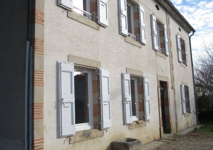 A vendre Castres 810193241 Brusson immobilier