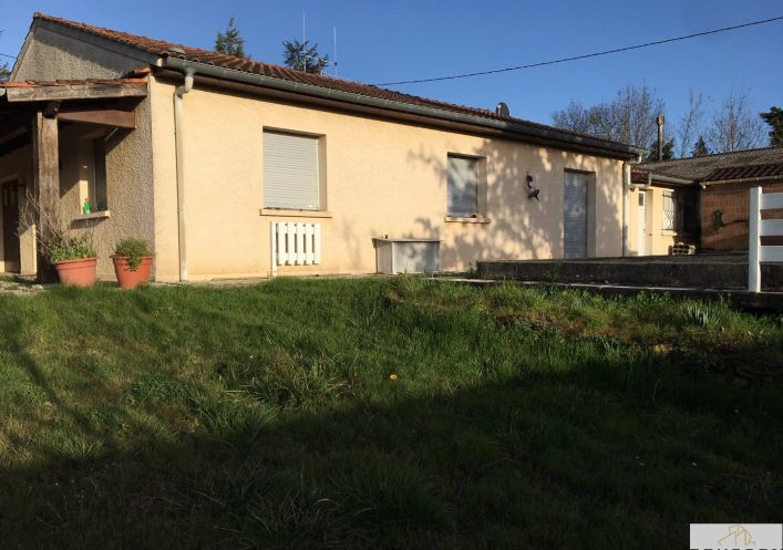 A vendre Castres 810193242 Brusson immobilier