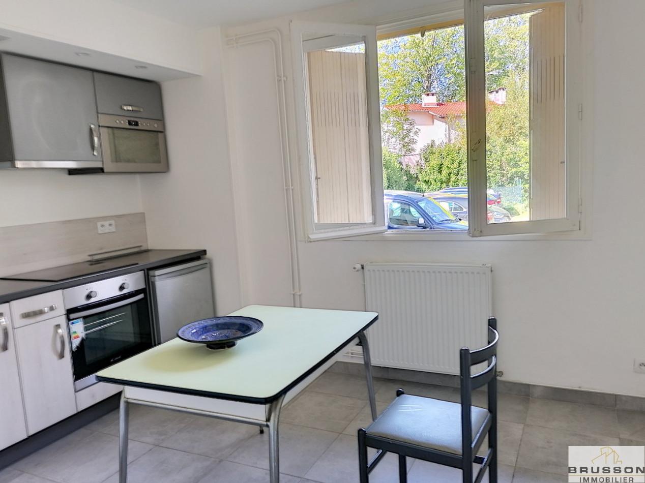 A vendre Castres 810193260 Brusson immobilier