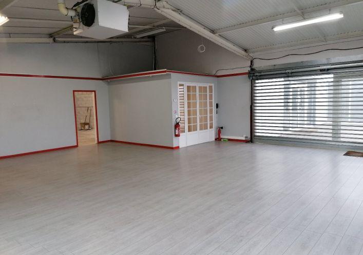 A louer Atelier Saix | R�f 810193278 - Brusson immobilier